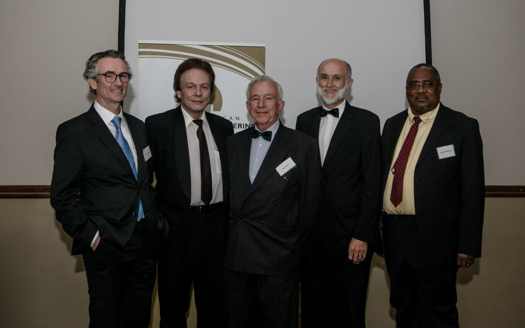Annual Gauteng Induction Dinner