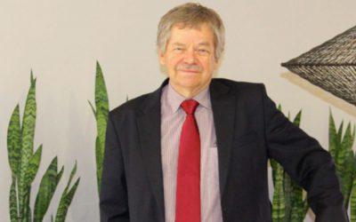 Hendrik van der Bijl Memorial Lecture 2017