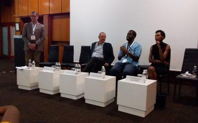 Science Forum South Africa (SFSA) 2018