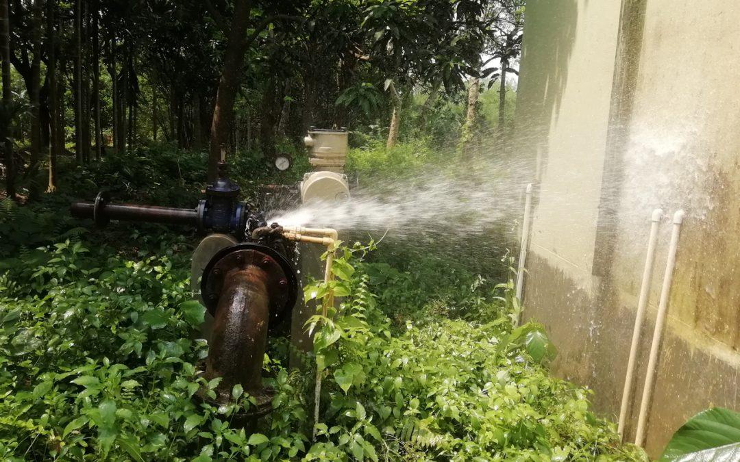 Advisory Note 3: Municipal Water Losses