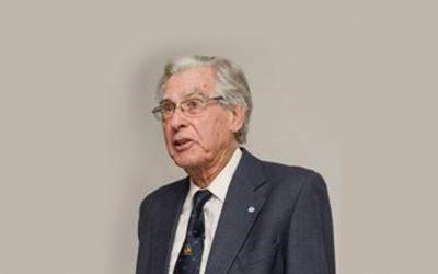 Obituary – Theo van Robbroeck